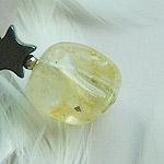 ルチルクォーツ (針水晶)